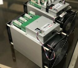 OW1 X16r ASIC MINER Rare! - Crypto Coin Mining Rig 280 MHs - IN HAND USA