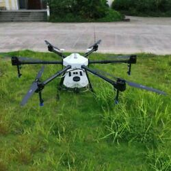 6 Axis Agriculture Drone 1600mm Agricultural UAV Drone Frame 16KG 15L Tank tpys $1423.00