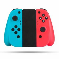 For Nintendo Switch Joy-Con (LR) Wireless Bluetooth Controllers Set - Neon New