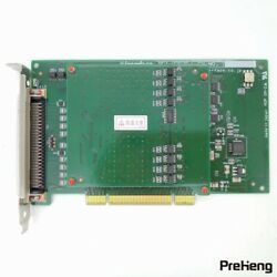 1PC Test PCI 2762C Interface by DHL or EMS 90days Warranty #P5779 YL $157.92