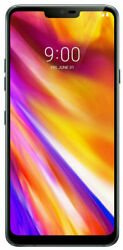 LG G7 ThinQ G710 - 64GB - Platinum Gray GSM Unlocked . Excellent 810