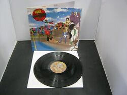 Vinyl Record Album PRINCE & THE REVOLUTION AROUND THE WORLD IN A DAY (201)15