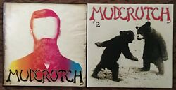 Mudcrutch - Lot Of 2 Albums Debut & 2 3 x Vinyl Records NM Condition