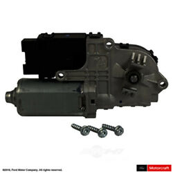 Sunroof Motor MOTORCRAFT MM-1157 fits 2013 Ford Escape