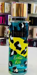 Victoria's Secret Exotic Kiss Fragrance Mist 8.4 oz * Limited Edition* $29.00