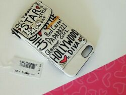 Brighton IPHONE Fashionista Leather Pouch New tags