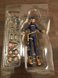 BATGIRL TMNT vs Batman DC Collectibles Figure Only BAT GIRL