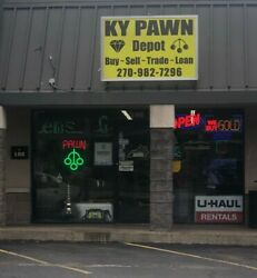 Pawnshop Business In Elizabethtown KY. For Sale 18+ Years in the Business