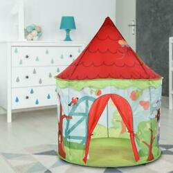Kids Baby Castle Play House Children Indoor Outdoor Play Game Tent Toys
