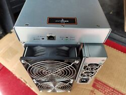 Bitmain Antminer T15 23 THs Bitcoin Miner BTC BCH + PSU In Hand Ready ship