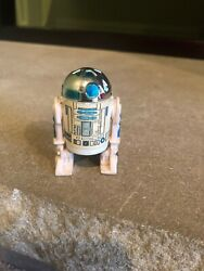 1977 R2-D2 Hong Kong-First 12-Star Wars