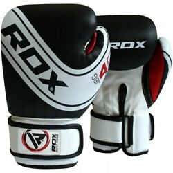 RDX Kids Boxing Gloves For Training And Muay Thai MMA Punching New $20.39