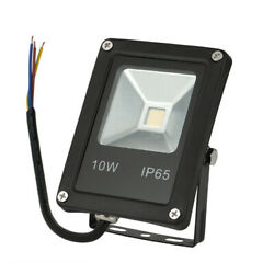 10W IR infrared 940nm LED Floodlight Outdoor Lamp security Fill Light by USPS $27.96