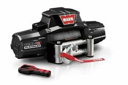 Warn Zeon 12 Platinum Winch 12000 Pound Capacity 12 Volt 92820 $1,745.99