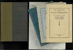 W.D. LIGHTHALL Archive 1924-1926 Canadian Philosopher Outer Consciousness