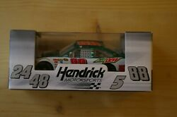 Dale Earnhardt Jr #88 AMP Energy  National Guard 2010 Nascar 1:64 Diecast