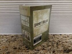 Barney Miller DVD Collection Complete Set Series Seasons 1-8 NEW