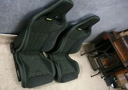RECARO Sportster Audi R8 Seats - the Pair