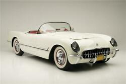 1954 Chevrolet Corvette  1954 Corvette - Brand New Body 1953 1954 1955
