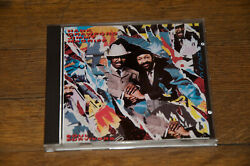 Hank Crawford  Jimmy McGriff ~ Soul Survivors 1986 CD Like New