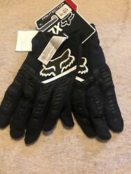 Pawtector Fox Gloves Mens Size XL Color Black $35.00