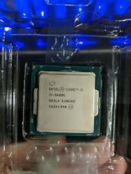 Intel Core i5 6600K 3.50 GHz Quad-Core (BX80662I56600K) Processor