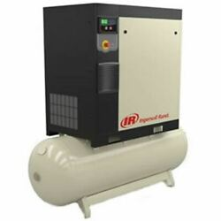 Ingersoll Rand R11i 15 HP R- Series Rotary Screw Air Compressor