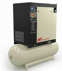 Ingersoll Rand R4i 5 HP R-Series Rotary Screw Air Compressor 5 Hp $6,849.99