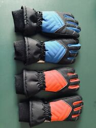 winter gloves kids size 4 7 $15.00