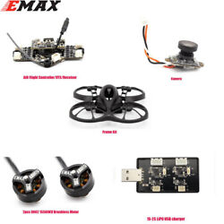 Emax Camera 0802 15500KV Brushless Motor Charger For Tinyhawk S Mini FPV Drone $57.61