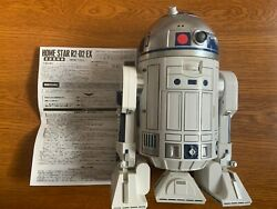 Sega toys Star Wars Home Star R2D2 EX Extra Planetarium Sky night Tracking $84.80