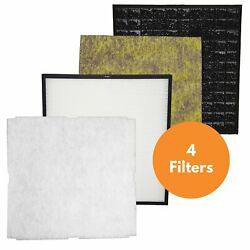 Replacement Compatible with Rabbit Air MinusA2 Filter Replacement Kit Pet... $59.99