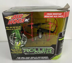 NEW IN BOX Air Hogs RC Roller Copter helicopter remote control toy $23.09
