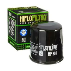 POLARIS 500 RANGER EFI LE 06 - 13 OIL FILTER GENUINE OE QUALITY HIFLO HF303 $14.64