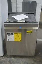 LG LDP6797ST 24 Stainless Fully Integrated Dishwasher NOB #51083 HRT $519.00
