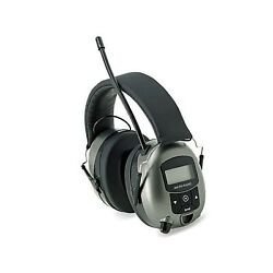 Safety Works 10121816 MP3 AM FM Digital Radio Ear Muffs 1 Pack $102.99