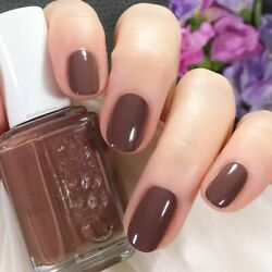 Essie Nail Polish quot; MINK MUFFS PRO FORMULA quot; New Full Size amp; HARD TO FIND $9.99