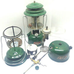 Original Coleman Camping Lantern Replacement Parts 1964 to Present Models 220 $12.99