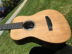 Martin Ed Sheeran Divide Left Handed Signature Edition #3 with Gigbag #6747  3/4 $595.00
