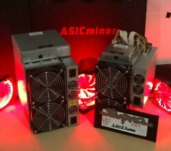 Bitmain Antminer S17Pro - Tuned 76THs -Or DownTune & ❗️Get 28W Per TH❗️