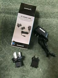 New GARMIN Power Supply Charger AC Adapter W 30 $11.99