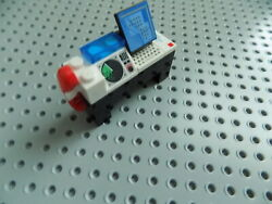 Lego Minifigure Accessory Desk Control Panel Computer Phone Key Board Mail  $8.99