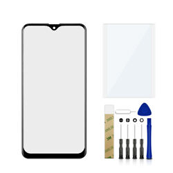 For Samsung Galaxy A20 SM A205U Replacement glass Lens Screen $13.99