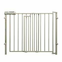 Evenflo Secure Step Baby Gate Taupe $29.99