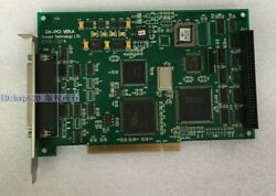 1PC GX PCI VER.A GE 300 SV Ver.1.32 by EMS or DHL 90days Warranty #P789A YL $114.00