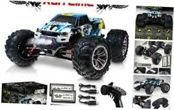 1:10 Scale Large RC Cars 48 kmh Speed Boys Remote Control Car 4x4 Off Road $246.55