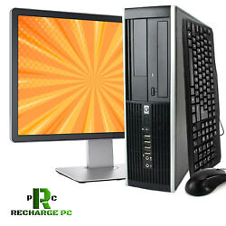 Cyber Power Gaming PC Tower GMA600 1TB HDD 256GB SSD 8GB Memory Win 10 Home $600.00