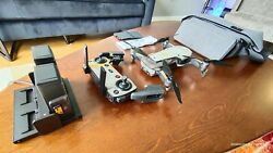 DJI Mavic Air Fly More Combo - Foldable, Pocket-Portable Drone - Onyx Black (CP… $675.00