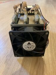 Bitmain Antminer S7 F1 Bitcoin BTC ASIC Miner 3.11THs with 1600W Power Supply $200.00