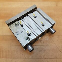 SMC MGPL50-50 Pneumatic Compact Guide Cylinder - USED $79.99